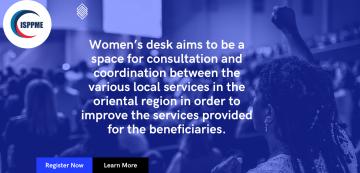 Women's Desk